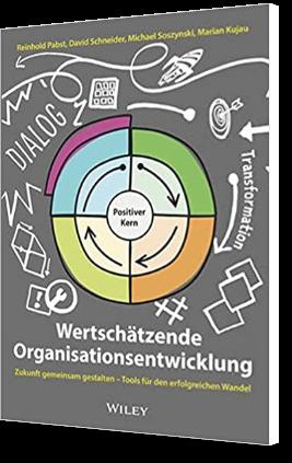 Buch Wertschaetzende Organisationsentwicklung